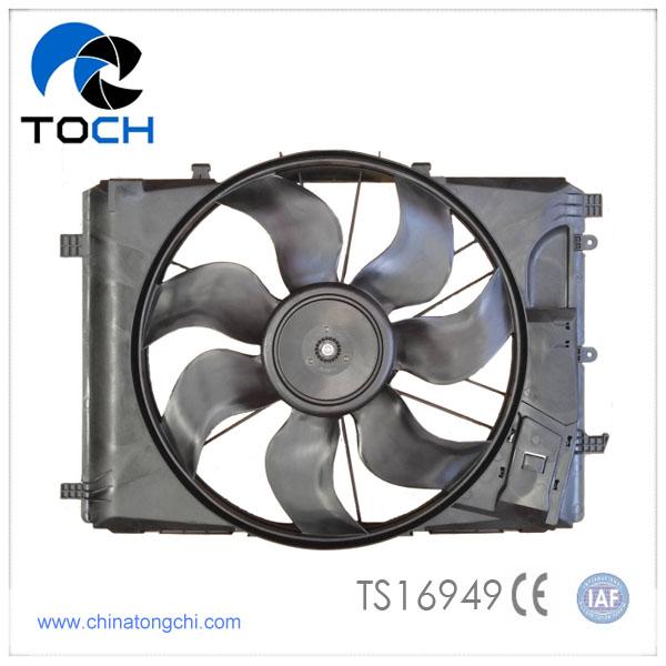BENZ W204 A2045000755 Radiator Fan for BENZ W204 A2045000755 TongChi